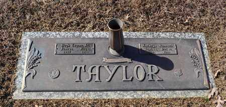 TAYLOR, KATHRYN - Shelby County, Tennessee | KATHRYN TAYLOR - Tennessee Gravestone Photos