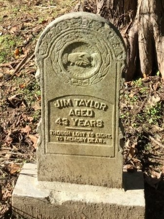TAYLOR, JIM - Shelby County, Tennessee   JIM TAYLOR - Tennessee Gravestone Photos