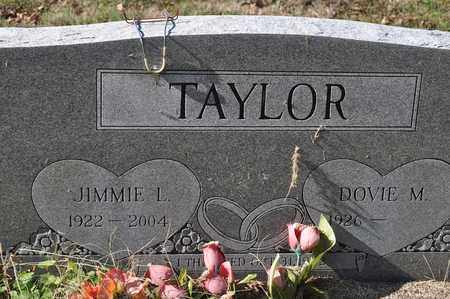 TAYLOR, JIMMIE L. - Shelby County, Tennessee | JIMMIE L. TAYLOR - Tennessee Gravestone Photos