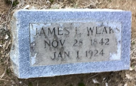 WEAKS, JAMES E. - Shelby County, Tennessee | JAMES E. WEAKS - Tennessee Gravestone Photos