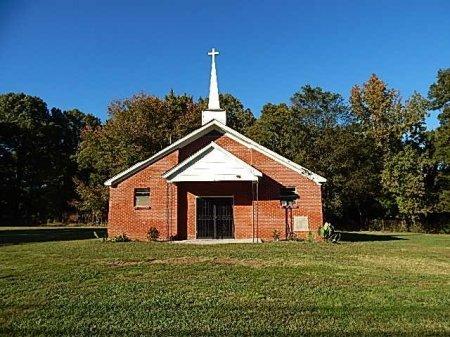 *WILLIAMS CHAPEL AME, CHURCH - Shelby County, Tennessee | CHURCH *WILLIAMS CHAPEL AME - Tennessee Gravestone Photos