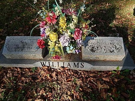 WILLIAMS, LEE AND MARGARET - Shelby County, Tennessee | LEE AND MARGARET WILLIAMS - Tennessee Gravestone Photos