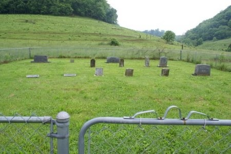 *RUSSELL OVERVIEW,   - Smith County, Tennessee |   *RUSSELL OVERVIEW - Tennessee Gravestone Photos