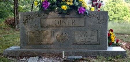JOINER, EVON - Stewart County, Tennessee | EVON JOINER - Tennessee Gravestone Photos