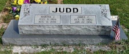 JUDD, MARTHA JANE - Stewart County, Tennessee | MARTHA JANE JUDD - Tennessee Gravestone Photos