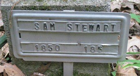 STEWART, SAM - Stewart County, Tennessee | SAM STEWART - Tennessee Gravestone Photos