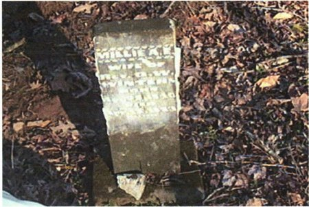 WINTERS, MILLIE A.E. - Stewart County, Tennessee | MILLIE A.E. WINTERS - Tennessee Gravestone Photos