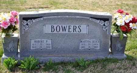 BOWERS, ROBERT P - Sullivan County, Tennessee | ROBERT P BOWERS - Tennessee Gravestone Photos