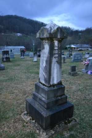 HARR, REBECCA D - Sullivan County, Tennessee | REBECCA D HARR - Tennessee Gravestone Photos
