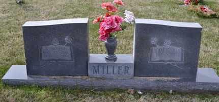 MILLER, S WAYNE - Sullivan County, Tennessee   S WAYNE MILLER - Tennessee Gravestone Photos