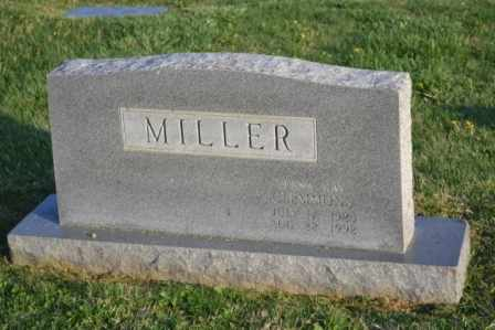MILLER, VERNA KAY - Sullivan County, Tennessee | VERNA KAY MILLER - Tennessee Gravestone Photos