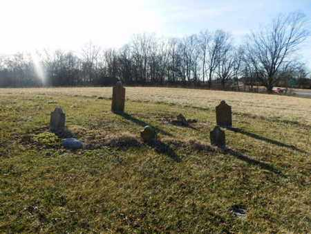 *CRYER OVERVIEW,  - Sumner County, Tennessee |  *CRYER OVERVIEW - Tennessee Gravestone Photos