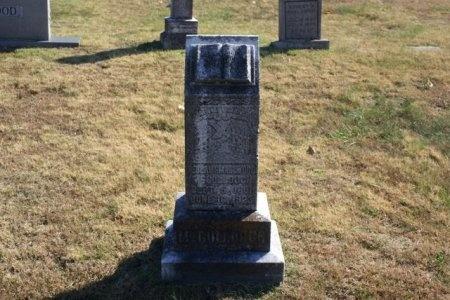 SMALLWOOD MCCULLOUGH, BEULAH A. - Sumner County, Tennessee | BEULAH A. SMALLWOOD MCCULLOUGH - Tennessee Gravestone Photos