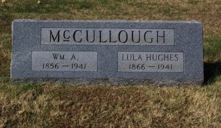 MCCULLOUGH, LULA - Sumner County, Tennessee   LULA MCCULLOUGH - Tennessee Gravestone Photos