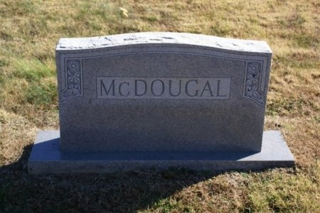 MCDOUGAL, FAMILY STONE - Sumner County, Tennessee | FAMILY STONE MCDOUGAL - Tennessee Gravestone Photos