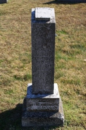 CARUTHERS SMALLWOOD, MAGGIE - Sumner County, Tennessee | MAGGIE CARUTHERS SMALLWOOD - Tennessee Gravestone Photos