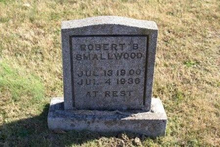 SMALLWOOD, ROBERT BRYAN - Sumner County, Tennessee | ROBERT BRYAN SMALLWOOD - Tennessee Gravestone Photos