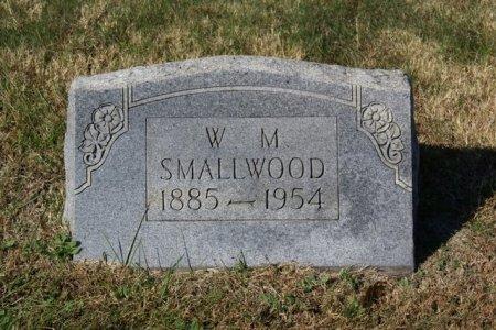 SMALLWOOD, WILLIAM MARION - Sumner County, Tennessee | WILLIAM MARION SMALLWOOD - Tennessee Gravestone Photos