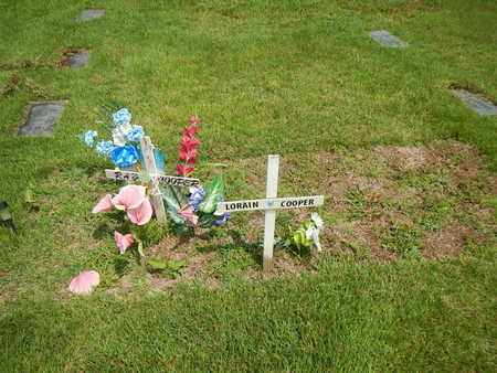 COOPER, RAY EDGAR - Union County, Tennessee | RAY EDGAR COOPER - Tennessee Gravestone Photos