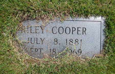 COOPER, RILEY - Union County, Tennessee   RILEY COOPER - Tennessee Gravestone Photos