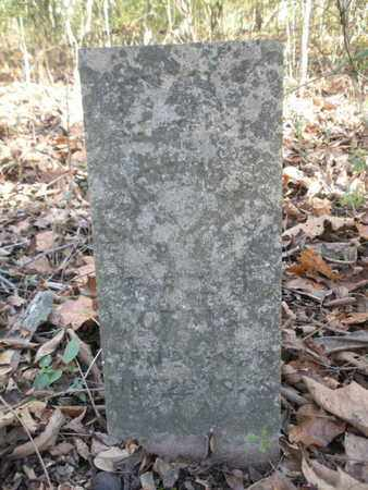 CRAIG, MURCILLOUS J - Union County, Tennessee | MURCILLOUS J CRAIG - Tennessee Gravestone Photos