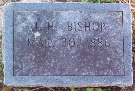 BISHOP, J. H. - Warren County, Tennessee | J. H. BISHOP - Tennessee Gravestone Photos