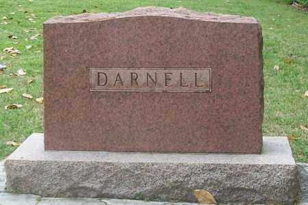DARNELL, ROBERT H. - Warren County, Tennessee | ROBERT H. DARNELL - Tennessee Gravestone Photos