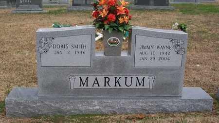MARKUM, JIMMY WAYNE - Warren County, Tennessee | JIMMY WAYNE MARKUM - Tennessee Gravestone Photos