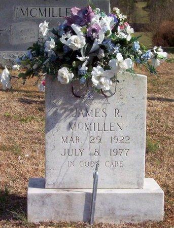 MCMILLEN, JAMES R. - Warren County, Tennessee   JAMES R. MCMILLEN - Tennessee Gravestone Photos