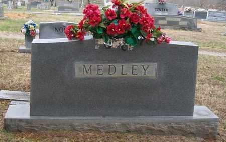 HOLDER MEDLEY, ELSIE - Warren County, Tennessee | ELSIE HOLDER MEDLEY - Tennessee Gravestone Photos