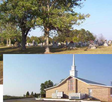 *PROVIDENCE OVERVIEW,  - Warren County, Tennessee |  *PROVIDENCE OVERVIEW - Tennessee Gravestone Photos