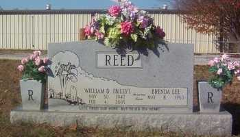 REED, WILLIAM D. (BILLY) - Warren County, Tennessee | WILLIAM D. (BILLY) REED - Tennessee Gravestone Photos
