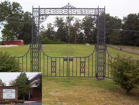*ROCKLIFF OVERVIEW,  - Warren County, Tennessee |  *ROCKLIFF OVERVIEW - Tennessee Gravestone Photos