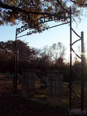 *ROCK ISLAND OVERVIEW,  - Warren County, Tennessee |  *ROCK ISLAND OVERVIEW - Tennessee Gravestone Photos