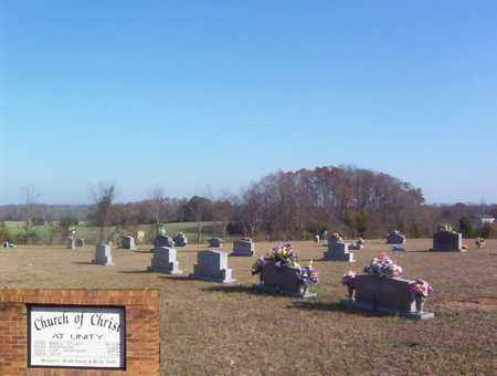 *UNITY OVERVIEW,  - Warren County, Tennessee |  *UNITY OVERVIEW - Tennessee Gravestone Photos