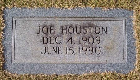 WOMACK, JOE HOUSTON - Warren County, Tennessee | JOE HOUSTON WOMACK - Tennessee Gravestone Photos