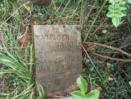 BACON CAREY, TYLANDA - Washington County, Tennessee | TYLANDA BACON CAREY - Tennessee Gravestone Photos
