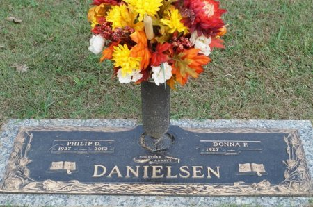 DANIELSEN, PHILIP DALE - Washington County, Tennessee | PHILIP DALE DANIELSEN - Tennessee Gravestone Photos