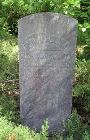 BOYD, ELI H. - Wayne County, Tennessee   ELI H. BOYD - Tennessee Gravestone Photos