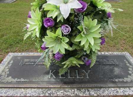 KELLY, VIOLA - Wayne County, Tennessee | VIOLA KELLY - Tennessee Gravestone Photos