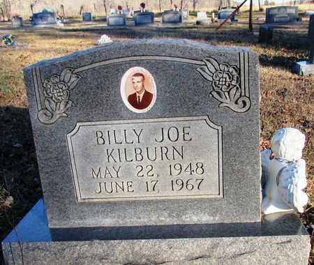 KILBURN, BILLY JO - Wayne County, Tennessee | BILLY JO KILBURN - Tennessee Gravestone Photos