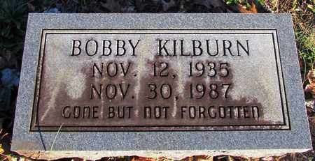 KILBURN, BOBBY - Wayne County, Tennessee | BOBBY KILBURN - Tennessee Gravestone Photos