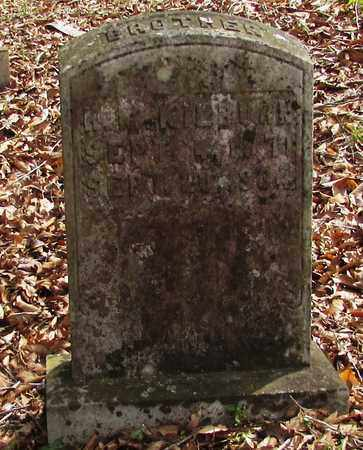 KILBURN, H. M. - Wayne County, Tennessee | H. M. KILBURN - Tennessee Gravestone Photos