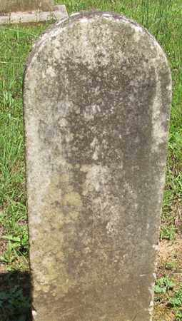 MEREDITH, G. - Wayne County, Tennessee | G. MEREDITH - Tennessee Gravestone Photos