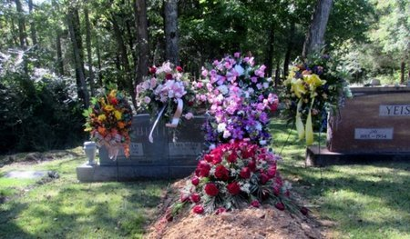PHILLIPS, CLARA NELL - Wayne County, Tennessee | CLARA NELL PHILLIPS - Tennessee Gravestone Photos