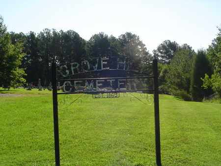 *GROVE HILL OVERVIEW,  - Weakley County, Tennessee |  *GROVE HILL OVERVIEW - Tennessee Gravestone Photos