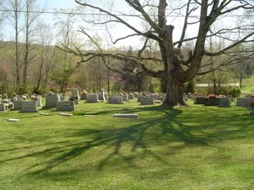 *LOST CREEK VIEW,  - White County, Tennessee |  *LOST CREEK VIEW - Tennessee Gravestone Photos