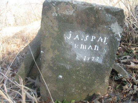 SPARKMAN, JOHN A. - White County, Tennessee | JOHN A. SPARKMAN - Tennessee Gravestone Photos