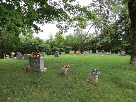 *WHEELER VIEW 1,  - White County, Tennessee |  *WHEELER VIEW 1 - Tennessee Gravestone Photos