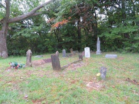 *WHEELER VIEW 2,  - White County, Tennessee |  *WHEELER VIEW 2 - Tennessee Gravestone Photos